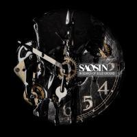 Canción 'The Alarming Sound Of a Still Small Voice' del disco 'In Search of Solid Ground' interpretada por Saosin