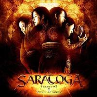 Secretos y revelaciones de Saratoga