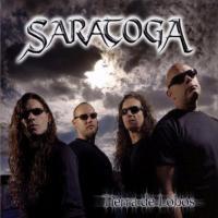 Siento que no estás - Saratoga