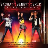 Serás el Aire - Sasha, Benny y Erik