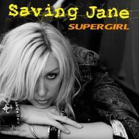 Canción 'Far from home' del disco 'Supergirl' interpretada por Saving Jane