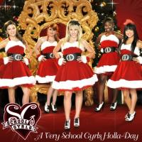 WE WISH YOU A MERRY CHRISTMAS letra SCHOOL GYRLS