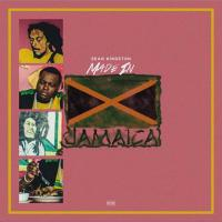 Made in Jamaica - EP