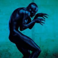Canción 'Excerpt From' del disco 'Human Being' interpretada por Seal