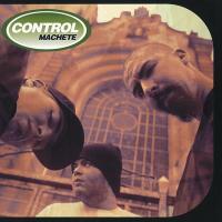 Canción 'Andamos Armados' del disco 'Mucho Barato' interpretada por Control Machete
