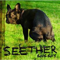 'Broken' de Seether (Seether: 2002-2013)