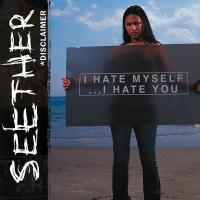 Canción 'Broken' del disco 'Disclaimer' interpretada por Seether