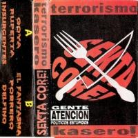 Canción 'El Fantasma De La Rana' del disco 'Terrorismo kasero' interpretada por Sekta Core