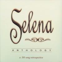 Anthology - A 30 Song Retrospective de Selena