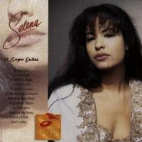 12 Super Éxitos de Selena