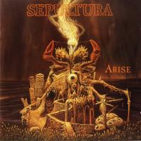 Canción 'Desperate Cry' del disco 'Arise' interpretada por Sepultura