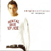 El espejo de Sergio Contreras