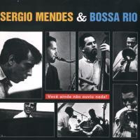 Canción 'Garota de ipamena' del disco 'Você ainda não ouviu nada!' interpretada por Sergio Mendes