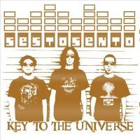 Canción 'Human Nation' del disco 'Key to the Universe' interpretada por Sesto Sento