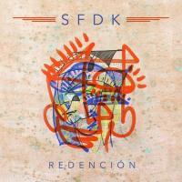 Canción 'Agua pasá' del disco 'Redención' interpretada por SFDK