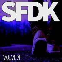 Canción 'Volver' del disco 'Volver (Single)' interpretada por SFDK