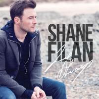 Canción 'Beautiful In White' del disco 'Love Always' interpretada por Shane Filan