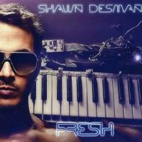 Canción 'Shiver' del disco 'Fresh' interpretada por Shawn Desman