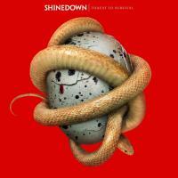 Canción 'Asking For It' del disco 'Threat to Survival' interpretada por Shinedown
