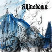 Canción 'Break' del disco 'Shinedown EP' interpretada por Shinedown