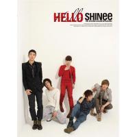 HELLO de Shinee
