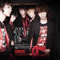 2009, Year of Us de Shinee