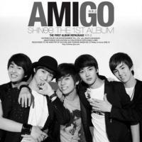 Canción 'Amigo' del disco 'Amigo' interpretada por Shinee