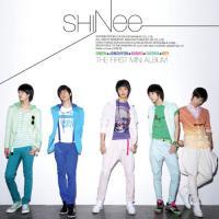Canción 'Replay' del disco '누난 너무 예뻐 (Replay) EP' interpretada por Shinee