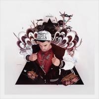 Canción 'El ninja' del disco 'Profundo' interpretada por Shotta