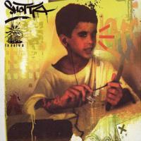 Canción 'El cazador de sueños (con dogma crew)' del disco 'La Selva' interpretada por Shotta