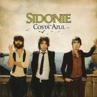 Canción 'Los Olvidados' del disco 'Costa Azul' interpretada por Sidonie