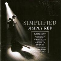 Canción 'Ev'ry Time We Say Goodbye' del disco 'Simplified' interpretada por Simply Red