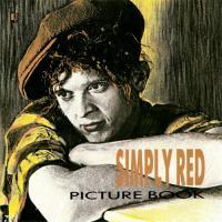 Canción 'Money's Too Tight To Mention' del disco 'Picture Book' interpretada por Simply Red