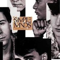 Canción 'Sanctify Yourself' del disco 'Once Upon A Time' interpretada por Simple Minds