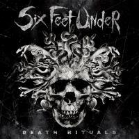 Canción 'Crossroads To Armageddon' del disco 'Death Rituals' interpretada por Six Feet Under