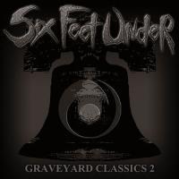 Canción 'Back In Black' del disco 'Graveyard Classics II' interpretada por Six Feet Under