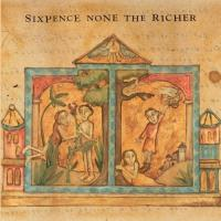 Canción 'There She Goes' del disco 'Sixpence None The Richer' interpretada por Sixpence None The Richer