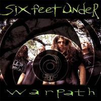 Canción 'Animal Instinct' del disco 'Warpath' interpretada por Six Feet Under