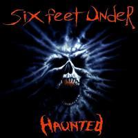 Canción 'Beneath A Black Sky' del disco 'Haunted' interpretada por Six Feet Under
