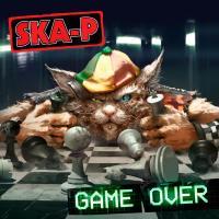 Canción 'Eurotrama' del disco 'Game Over' interpretada por Ska-P
