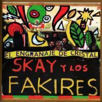 Canción 'La calle del limbo' del disco 'El Engranaje de Cristal' interpretada por Skay Beilinson