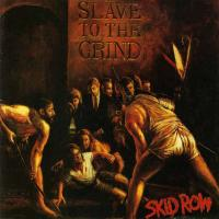 Canción 'Quicksand Jesus' del disco 'Slave to the Grind' interpretada por Skid Row