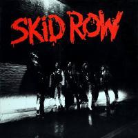 Canción 'I Remember You' del disco 'Skid Row' interpretada por Skid Row
