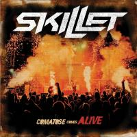 'Angels fall dawn' de Skillet (Comatose Comes Alive)