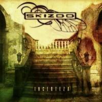 Canción 'Incerteza' del disco 'Incerteza' interpretada por Skizoo