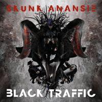 Canción 'Diving Down' del disco 'Black Traffic' interpretada por Skunk Anansie