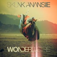 Canción 'Feeling The Itch' del disco 'Wonderlustre' interpretada por Skunk Anansie