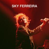 'American Dream' de Sky Ferreira (Unreleased)
