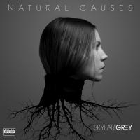 Canción 'Come Up For Air' del disco 'Natural Causes' interpretada por Skylar Grey