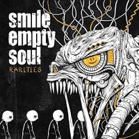 Canción 'This Is War' del disco 'Rarities' interpretada por Smile Empty Soul